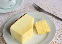 Soft Japanese Cheesecake Recipe Delicious Delicious and Easy