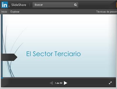 https://es.slideshare.net/Bouly/el-sector-terciario-45514572?qid=42e47b7a-0d5e-4465-9a2a-c33558bc1e0b&v=&b=&from_search=5