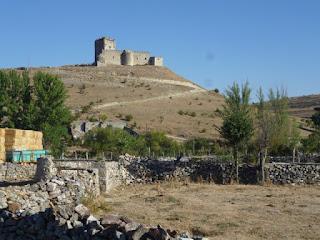 Castillo de los Zúñiga. Galve de Sorbe