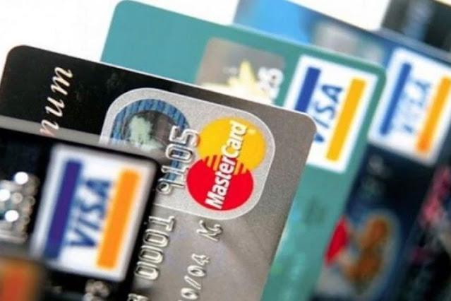 SBI Credit-Debit