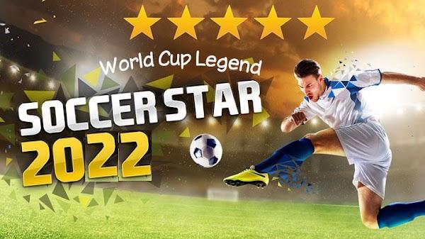 Soccer Star 2022 World Cup Legend MOD APK