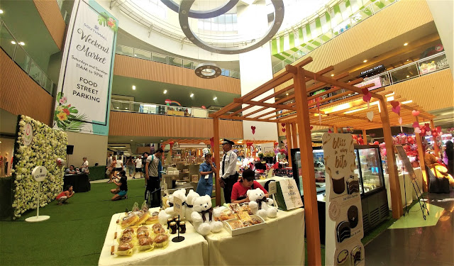 SM Southmall opens Weekend Market - a place to chill and unwind with family and friends
