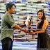 Actress Keerthy Suresh HD Stills At Award Function