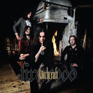 Firewood album