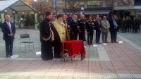 Η Ημέρα Ενόπλων Δυνάμεων εορτάστηκε στην πόλη της Φλώρινας