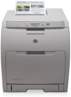 HP Color LaserJet 3800 Series Driver & Software Download