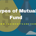 Types of Mutual Funds and their Works- Beginners Guide