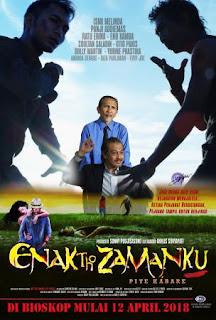 Film Enak Tho Zamanku 2018