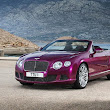 Torque Auto - New 2013 Bentley Continental GT Speed Convertible (Pictures)