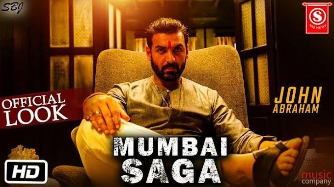Mumbai Saga Full Movie Free Download Filmywap