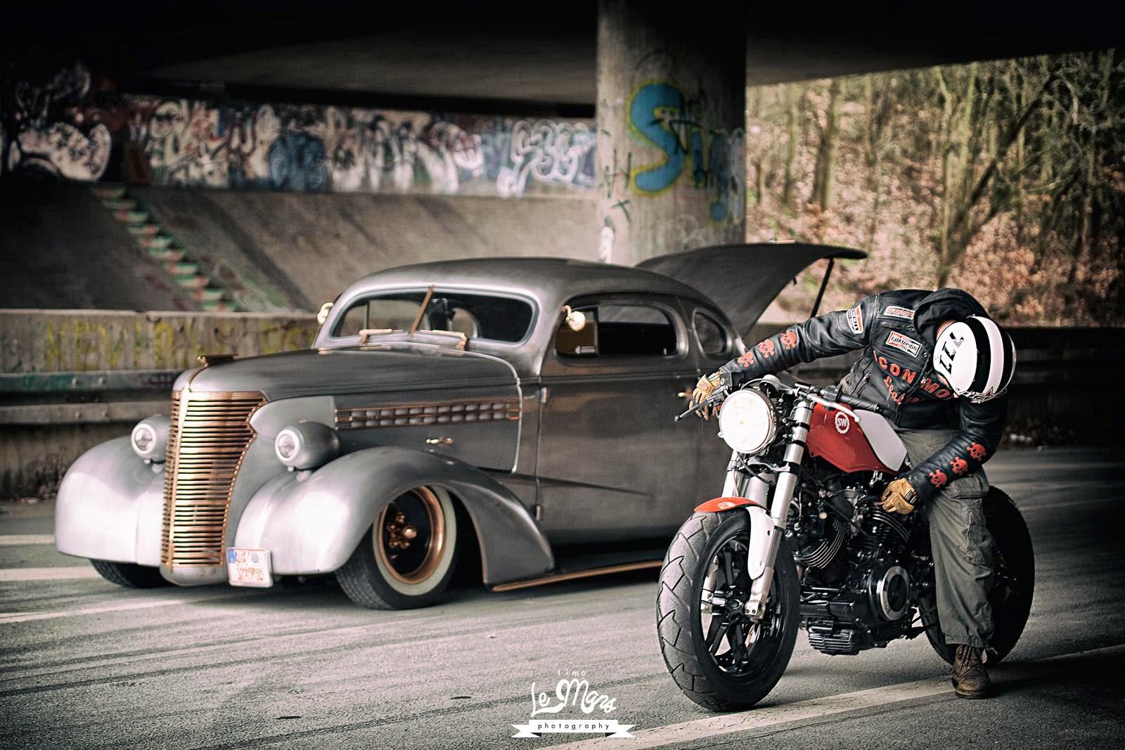 2013 08 31 archive as well Harley Davidson Street 750 Cafe Racer Rajputana Customs additionally Motorraeder Yamaha XJR 1300 4 334 in addition Roadstar Harley Davidsons Xr 750 moreover Custom Bikes. on yamaha 750 motorcycle