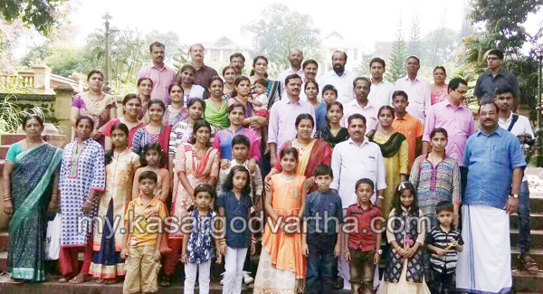 Kerala, News, Family trip, Family trip conducted
