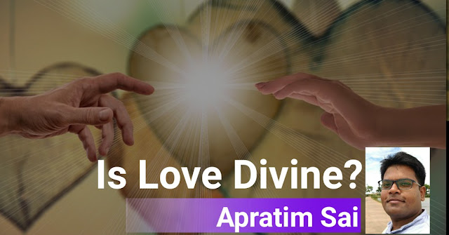 Is Love Divine?