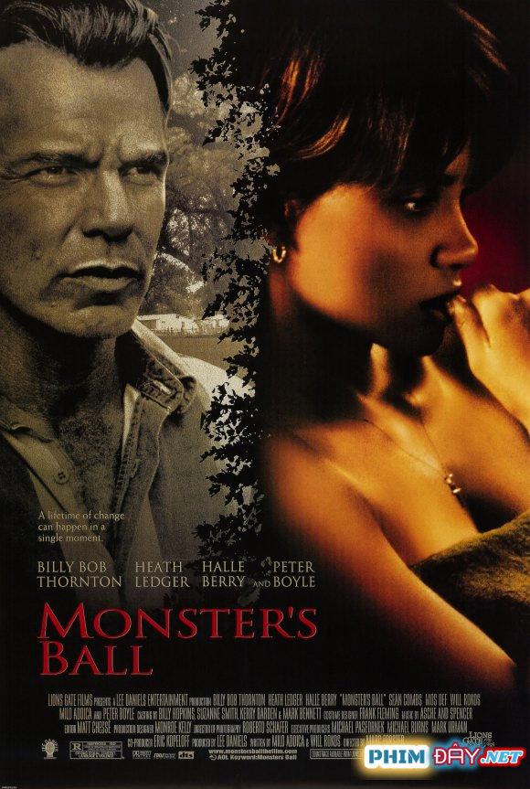 Vũ Hội Của Quỷ - Monster's Ball (2001)