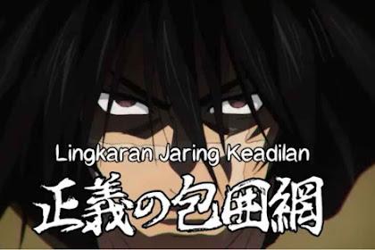 One Punch Man Season 2 Episode 10 Subtitle Indonesia: Asosiasi Pahlawan VS Asosiasi Monster!