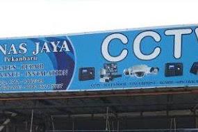 Lowongan Kerja Tunas Jaya CCTV Pekanbaru Agustus 2018