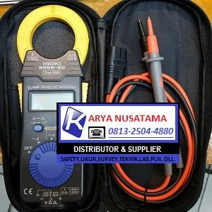 Jual Tang Clamp Meter Hioki 3288-20 di Batam