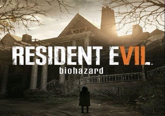 Resident Evil 7 Biohazard Free