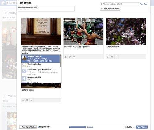 Facebook, 10 trang web lưu trữ và chia sẻ hình ảnh tốt nhất