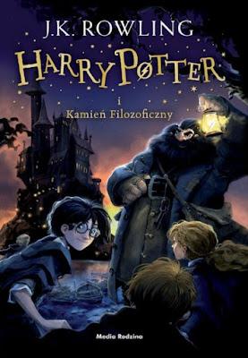 Harry Potter - czy warto przeczytać?