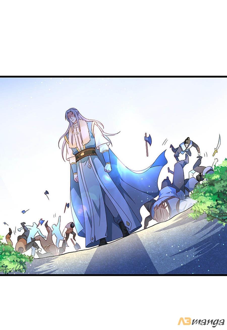 Dưỡng Thú Vi Phi chap 59 - Trang 15