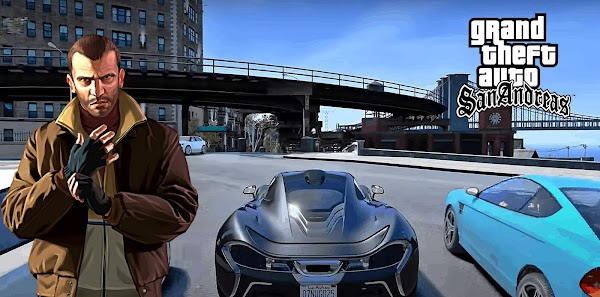 GTA 4 Ultra Realistic Graphics Mod [icenhancer and Cryenb] for Pc
