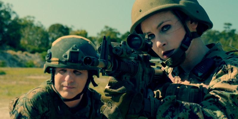 the battalion movie
