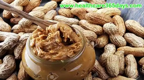 rich-fiber-in-peanut butter