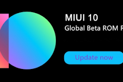 Download Rom Xiaomi Redmi Note 3 Special Edition MIUI 10 Global Beta Free No password