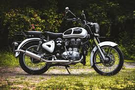 Images Of Royal Enfield Photos Of Classic 350 Bullet Bike