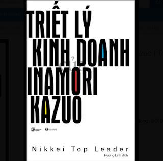 Triết Lý Kinh Doanh Inamori Kazuo ( Tái Bản) ebook PDF-EPUB-AWZ3-PRC-MOBI