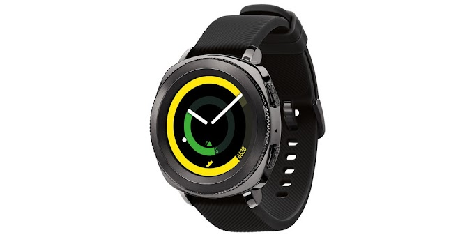 Get the Samsung Gear Sport for $160 ($120 off) at Best Buy