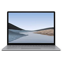 microsoft surface laptop 3 best office laptop in India