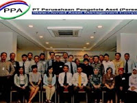 PPA Kapital - Recruitment For Investment Analyst December 2016