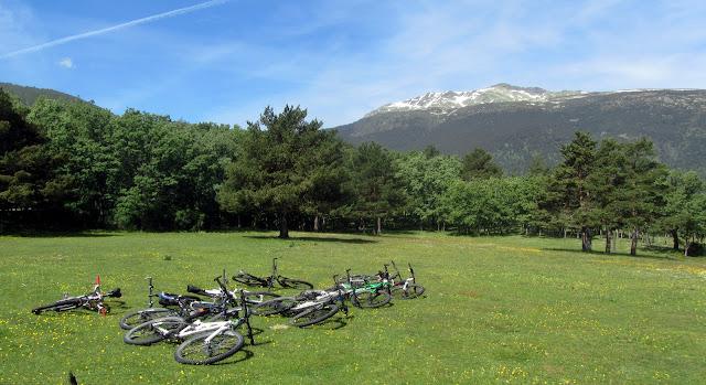 Valle Lozoya - AlfonsoyAmigos