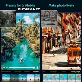 Presets for Lightroom mobile – Koloro v3.1.3.20200624 (VIP) Apk