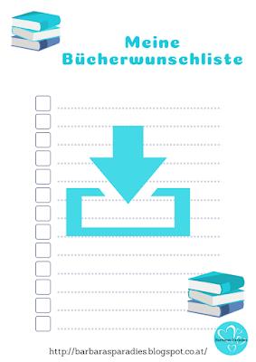 Download - Bücher-Wunschliste