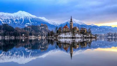 Danau Bled