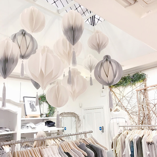 The White Company | Christmas Decorations