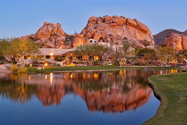 Boulders Resort & Spa, Scottsdale