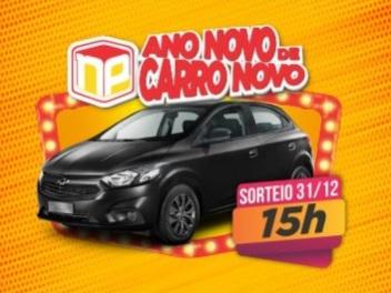 Promoção Nunes Peixoto 2021 Carro Novo