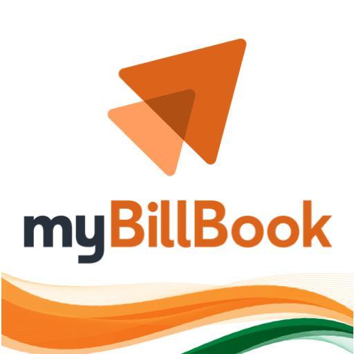 My Bill Book App
