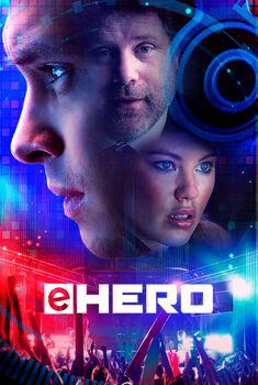 eHero Torrent - WEB-DL 1080p Dual Áudio