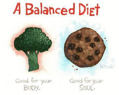 Cara diet yang paling mudah dan praktis