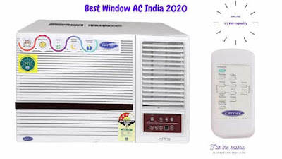 Best Window AC India 2020 Carrier Estrella On Amazon Online