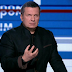 "Top Russian talkshow host: ""We will take Kiev the harsh Donbass way!"""