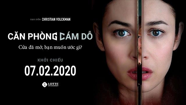 Căn Phòng Cám Dỗ - The Room (2019)
