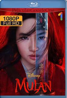 Mulán (2020) [1080p Web-Dl] [Latino-Inglés] [LaPipiotaHD]