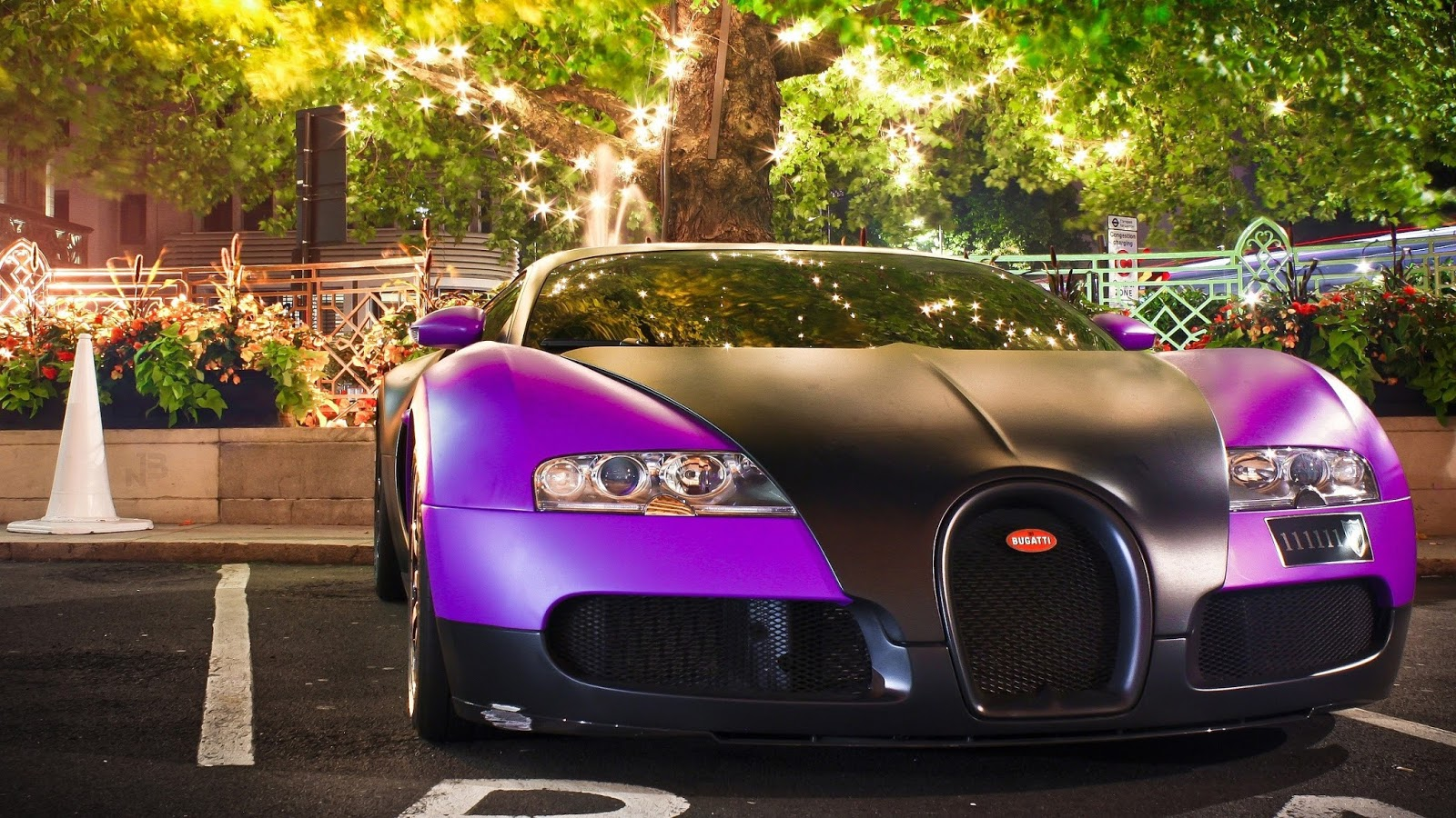 Bugatti Car Wallpapers