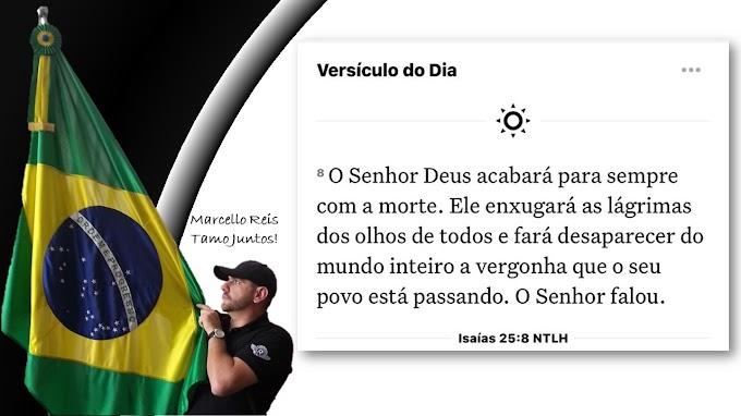 Bom dia Brasil, bom dia São Paulo 17/04/2020